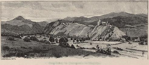 Burg Sebes