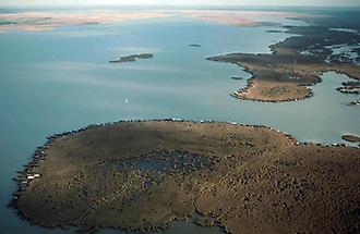 Neusiedler See bei Rust