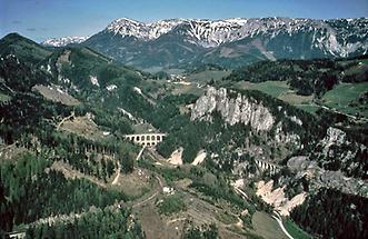 Semmering - Semmeringbahn - Raxalpe