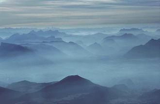 Gaisberg - Berchtesgadener Land