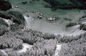 Bauernhof bei Oberzeiring