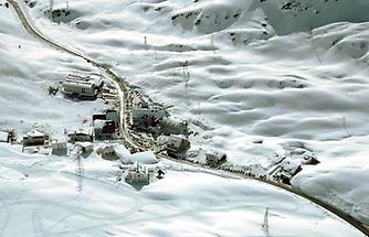 St Christoph am Arlberg