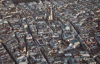 Wien - 1 Bezirk