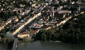 Braunau am Inn - Oberösterreich