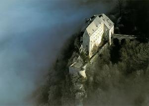 Burg Altpernstein - Oberösterreich
