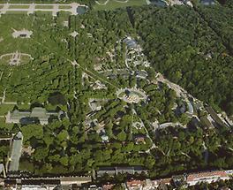 Schloss Schönbrunn - Schlosspark