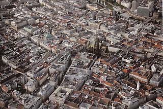 Wiener Stadtzentrum