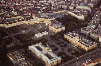 Naturhistorisches und Kunsthistorisches Museum, Museum für Vökerkunde
