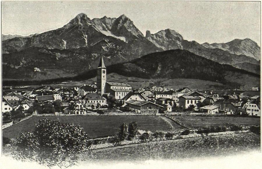 Illustration Saalfelden