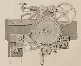 Telegraph (Tafel IIb)