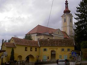 Pfarrkirche St-Veit