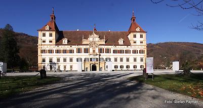 Schloss Eggenberg 1