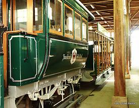 Tramwaymuseum