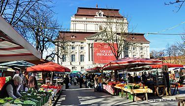 Kaiser-Josefplatz