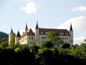 Schloss St. Martin