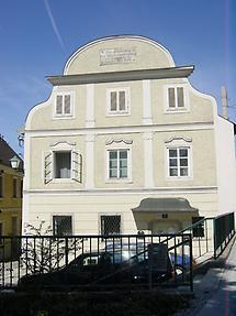 Ebelsberghaus
