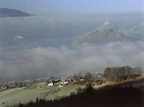 Gaisberg