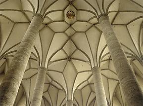 Gotischer Chor