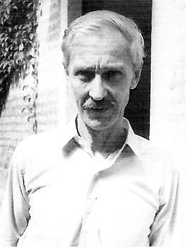 Peter Aufschnaiter