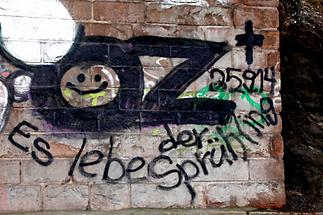 Graffito 00