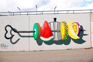 Graffito 03