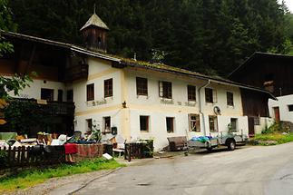 Gasthaus Alt-Bärnbad