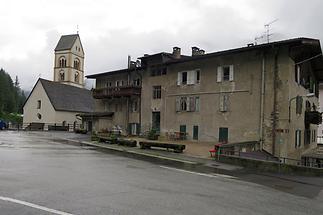 Der Brennerpass