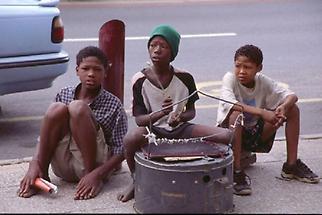Namibia ktrummer