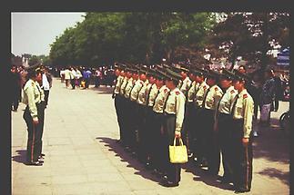 Eindrücke aus China (von ktrummer)