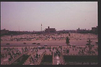 Peking Großer Platz