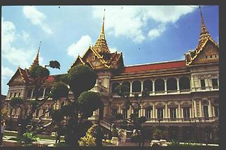 Einige Eindrücke aus Thailand (von ktrummer)