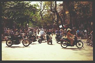 Hanoi Raschaua 3