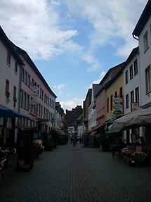 Stadtkern Bad Münstereifel