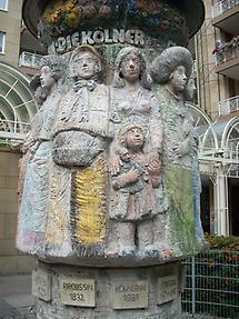 Frauenbrunnen 2