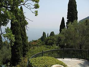 Korfu- Kerkira - Achilleion