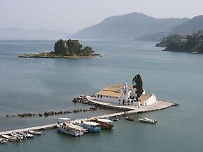 Korfu - Kerkira