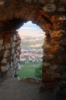 Mädchenburg bei Mikulov 4