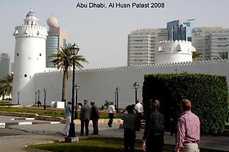 Abu Dhabi 2008