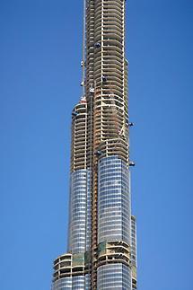 Burj Dubai 2