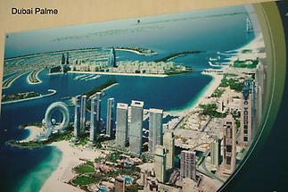 Dubai Palme
