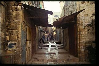 Eindrücke aus Israel (von ktrummer)