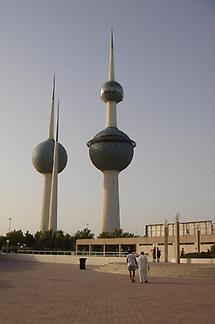Einige Eindrücke aus Kuwait (von nameless)