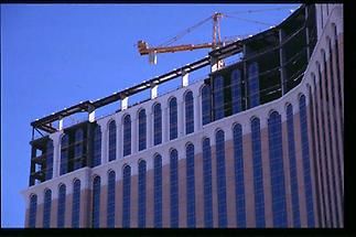 Las Vegas Hotel Venetian im Bau