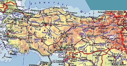 Bilder aus der Türkei von ghe