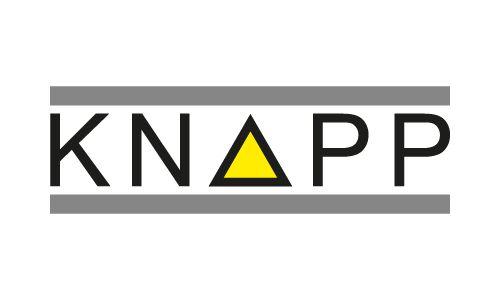Logo KNAPP AG