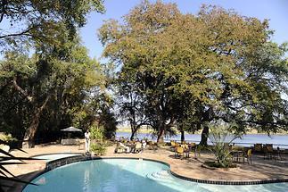 Chobe Safari Lodge (1)