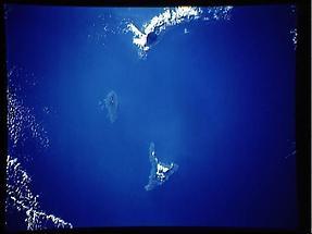 Main Islands, Comoros Archipelago