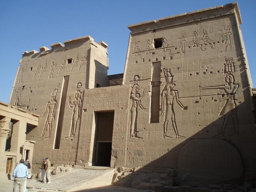 Temple of Isis (2)