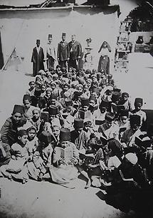Ägyptischen Schule