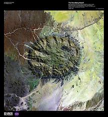 The Brandberg Massif